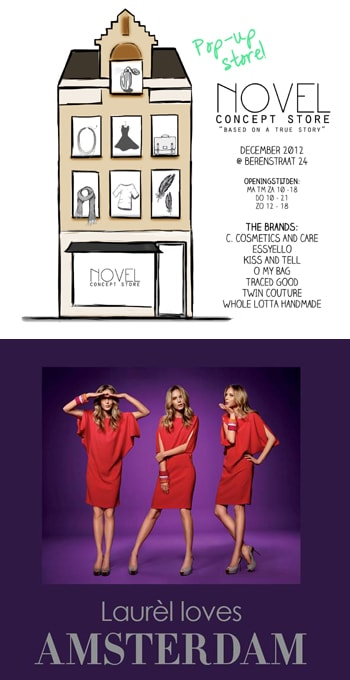 Op de kalender week 49/50 - Modenieuws, mode vacatures ...