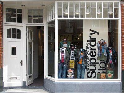 Superdry founder to exit brand