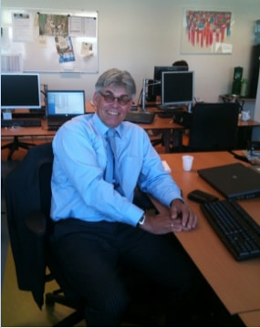 opleiding manager detailhandel
